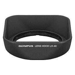 オリンパス レンズフード LH-40/OLYMPUS LH-40