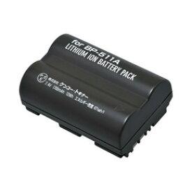 ケンコー デジタルカメラ用充電式バッテリー ENERG エネルグ C-#1015 キヤノンBP-511A対応 /Kenko C-#1015