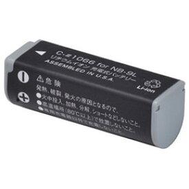 ケンコー デジタルカメラ用充電式バッテリー ENERG エネルグ C-#1066 キヤノンNB-9L対応 /Kenko C-#1066