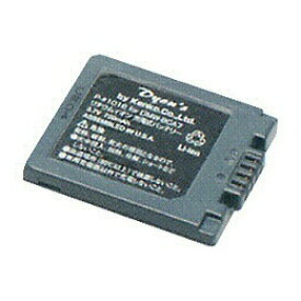 ケンコー デジタルカメラ用充電式バッテリー ENERG エネルグ P-#1016 パナソニックDMW-BCA7対応 /Kenko P-#1016