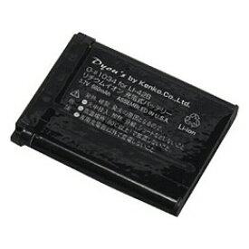 ケンコー デジタルカメラ用充電式バッテリー ENERG エネルグ O-#1034 オリンパスLI-42B対応 /Kenko O-#1034