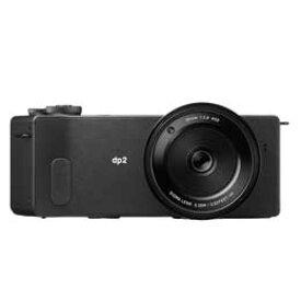 【送料無料】SIGMA dp2 Quattro コンパクトデジカメ
