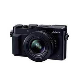 【送料無料】【即納】パナソニック LUMIX DMC-LX100-K [ブラック] コンパクトデジカメ JAN末番5953