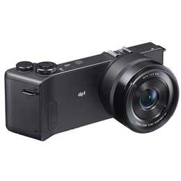 【送料無料】SIGMA dp1 Quattro コンパクトデジカメ