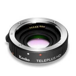 ケンコー テレプラス HD 1.4X DGX キヤノンEOS EF/EF-S JAN末番5654