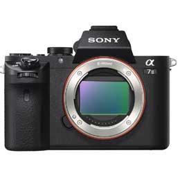 【送料無料】Sony α7 II ILCE-7M2 ボディ デジタル一眼(ミラーレス一眼カメラ)