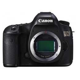 【送料無料】CANON EOS 5Ds ボディ デジタル一眼レフカメラ JAN末番7760