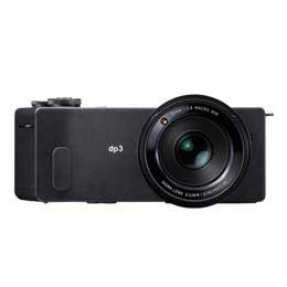 【送料無料】SIGMA dp3 Quattro コンパクトデジカメ