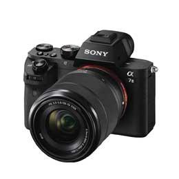 【送料無料】【即納】Sony α7 II ILCE-7M2K ズームレンズキット デジタル一眼(ミラーレス一眼カメラ) ※SONY 表現に革新をもたらすαフルサイズミラーレス スプリングキャンペーン 2019/2/22〜5/6迄