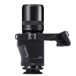 【送料無料】SIGMA dp0 Quattro LCDビューファインダーキット コンパクトデジカメ