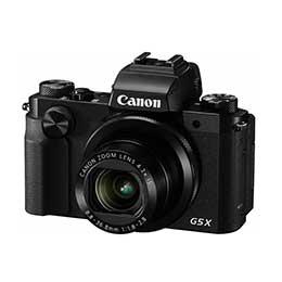 【送料無料】【即納】Canon PowerShot G5 X コンパクトデジカメ JAN末番2916