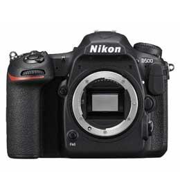【送料無料】【即納】Nikon D500 ボディ デジタル一眼レフカメラ