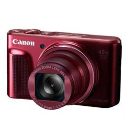 【送料無料】【即納】Canon PowerShot SX720 HS [レッド] コンパクトデジカメ JAN末番056945 【店頭受取対応商品】
