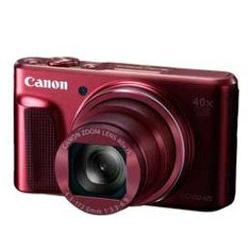Canon PowerShot SX720 HS [レッド] コンパクトデジカメ