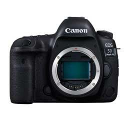 【送料無料】【即納】Canon EOS 5D Mark IV ボディ JAN末番075748