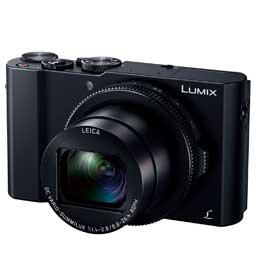 【送料無料】【即納】Panasonic LUMIX DMC-LX9 JAN末番780805 【店頭受取対応商品】