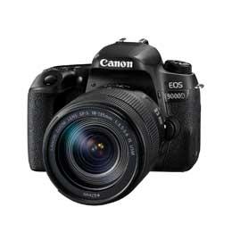 【送料無料】Canon EOS 9000D EF-S18-135 IS USM レンズキット JAN末番083569