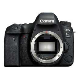 【送料無料】【即納】Canon EOS 6D Mark II ボディ JAN末番083897