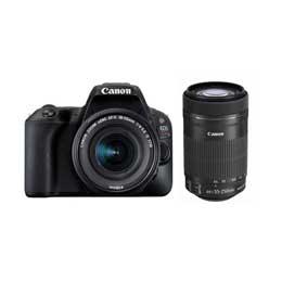 【送料無料】Canon EOS Kiss X9 ダブルズームキット JAN末番091304