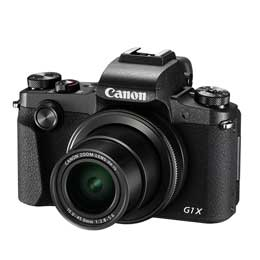 【送料無料】【即納】Canon PowerShot G1 X Mark III JAN末番100723