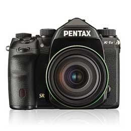 【送料無料】PENTAX K-1 Mark II 28-105WRキット