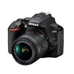 NikonD350018-55VRレンズキット