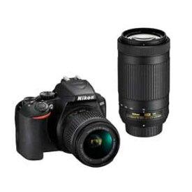 Nikon D3500 ダブルズームキット
