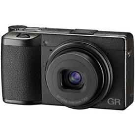 【送料無料】リコー RICOH GR III コンパクトデジタルカメラ