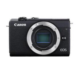 CANON EOS M200 ボディ [ブラック] ※撮ってもHAPPYキャンペーン 2020/10/06迄