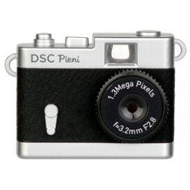 ケンコー トイカメラ DSC Pieni ブラック DSC-PIENI BK