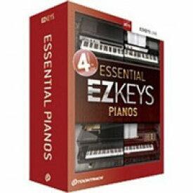 【送料無料B】クリプトン・フューチャー・メディア EZ KEYS - ESSENTIAL PIANOS