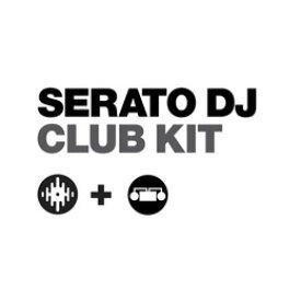 ディリゲント Serato DJ Club Kit Serato DJ Club Kit