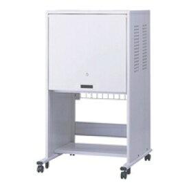 【送料無料B】ナカバヤシ セキュリティパソコンラック PSS-201 730*700*1250