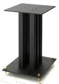 Sound Magic サウンドマジック 大型 ブックシェルフ スピーカースタンド マット塗装 高さ610mm RZ24