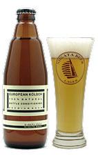 【誕生日】【ギフト】【父の日】新潟麦酒 ヨ-ロピアン・ケルシュ