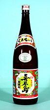 【誕生日】【ギフト】【父の日】喜界島 黒糖焼酎1.8L