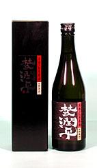 【誕生日】【ギフト】【花見】小玉醸造 杜氏潤平紅芋原酒 芋500ml