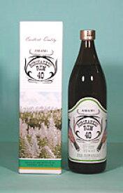 【誕生日】【ギフト】【ハロウィン】ルリカケス 国産ラム酒 900ml