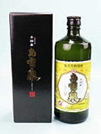 【誕生日】【ギフト】【ハロウィン】有村酒造 島有泉 35度 黒糖720ml