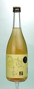 【誕生日】【ギフト】【父の日】子宝 完熟南高梅酒 720ml
