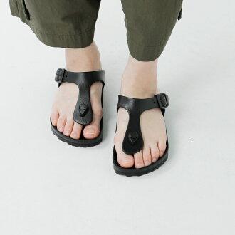 勃肯 (勃肯) GIZHE EVA 模型可水洗凉鞋吉萨高地-eva-sn