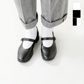 【最大38倍】TRAVEL SHOES by chausser(トラベルシューズバイショセ)レザーワンストラップシューズ tr-002-yh【サイズ交換初回無料】