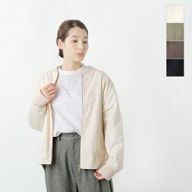 """【最大47倍】kelen(ケレン)バックタックMA-1ジャケット""""Chiara"""" lkl17wjk1-yh"""