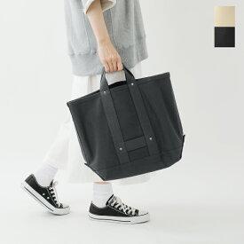 """【2019aw新作】MASTER&Co.(マスターアンドコー)コットントートバッグ""""RAIL MAN BAG"""" mc034-mk"""