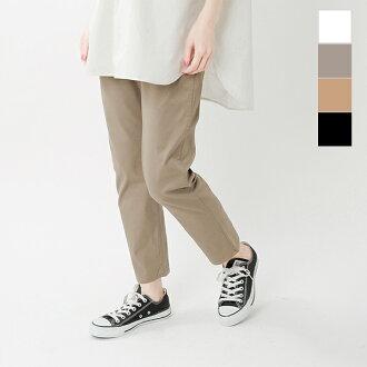 "kelen (ケレン) ten minutes length under stretch pants ""Alto"" lkl17wup1c-mm"