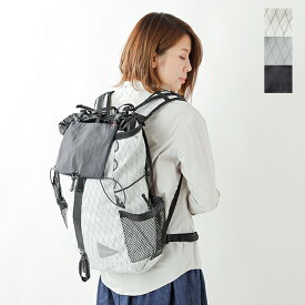 【2019aw新作】and wander(アンドワンダー)X-Pac 30Lバックパック aw-aa651-rf