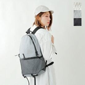 【2019aw新作】and wander(アンドワンダー)X-Pac 20Lデイパック aw-aa652-rf