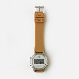 """【☆】【最大38倍】Vague Watch Co.(ヴァーグウォッチカンパニー)ラウンドデジタルウォッチ""""DG2000"""" dg-l-001-2-3-rf"""