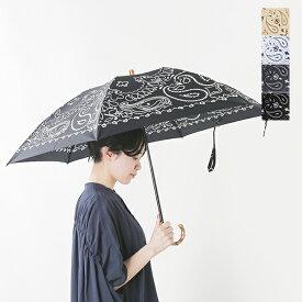 【2019ss新作】manipuri(マニプリ)UV加工晴雨兼用グラフィックプリント折りたたみ傘 a-2-k-2-rf