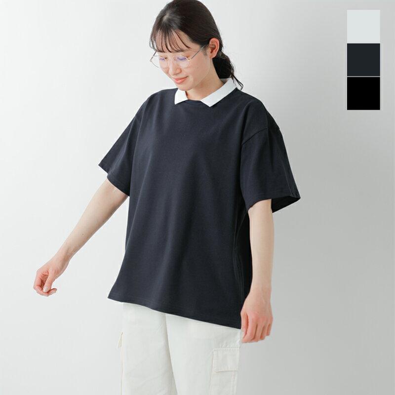 【2019ss新作】chimala(チマラ)コットンピケスキッパーシャツ cs27-k15-yh